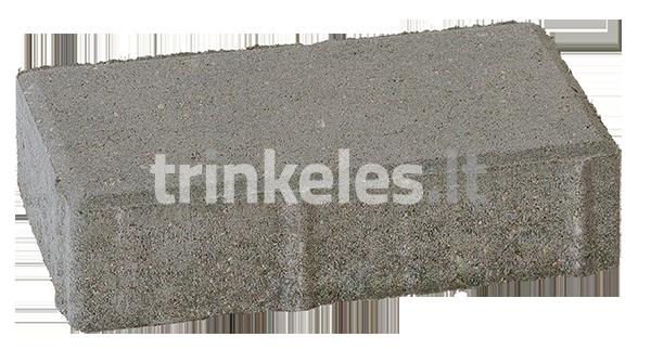 GT 2-5 200x100x50 5 cm trinkelė betono